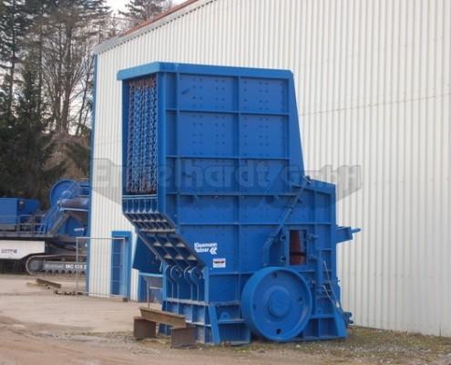 Kleemann Prallmühle SHH 15