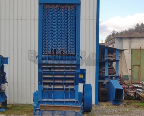 Kleemann Prallmühle SHH 15 - 3